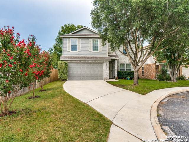 12647 Lilac Dawn, San Antonio, TX 78253 (MLS #1550851) :: The Real Estate Jesus Team