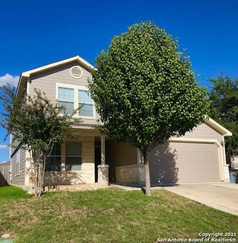 13314 Hampton Dale, Shavano Park, TX 78249 (MLS #1550854) :: Beth Ann Falcon Real Estate