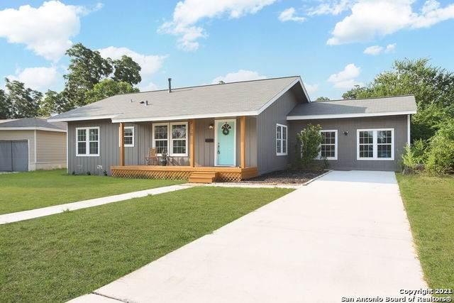 2730 W Mistletoe Ave, San Antonio, TX 78228 (MLS #1550874) :: Concierge Realty of SA