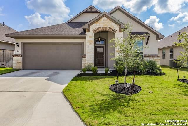 3911 Brazos Bend, San Antonio, TX 78245 (MLS #1550876) :: Texas Premier Realty