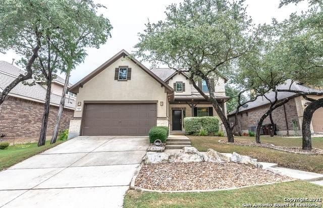 11610 Belicena Rd, San Antonio, TX 78253 (MLS #1550879) :: Beth Ann Falcon Real Estate