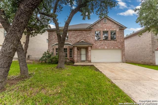 9606 Turquoise Crk, San Antonio, TX 78254 (MLS #1550893) :: Beth Ann Falcon Real Estate