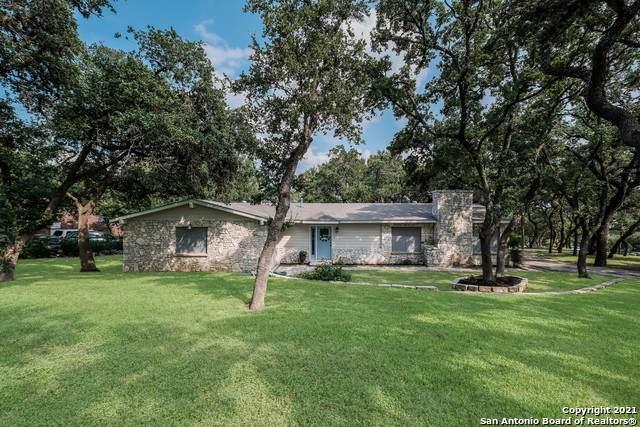 7626 Wild Eagle St, San Antonio, TX 78255 (MLS #1550897) :: Beth Ann Falcon Real Estate
