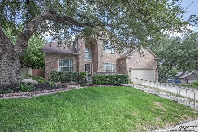 1300 Black Oak Dr, Schertz, TX 78154 (MLS #1550898) :: Alexis Weigand Real Estate Group