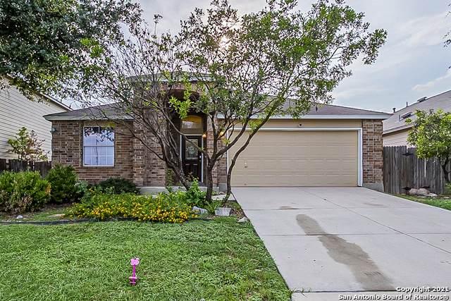 2327 Baxter Sta, San Antonio, TX 78245 (MLS #1550916) :: The Lopez Group