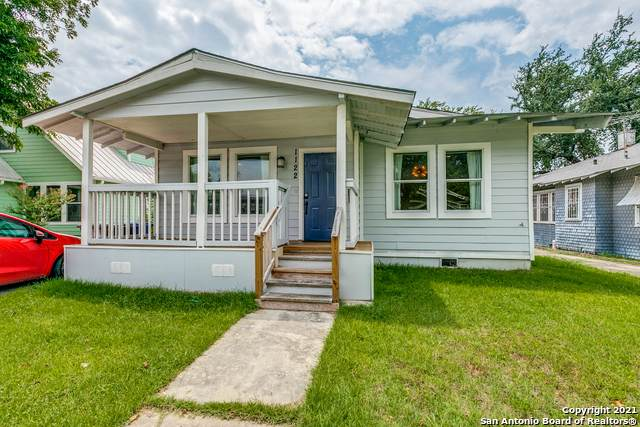 1122 W Craig Pl, San Antonio, TX 78201 (MLS #1550966) :: The Glover Homes & Land Group