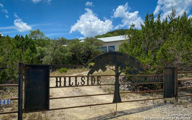848 Big Shades Rd, ConCan, TX 78838 (MLS #1550969) :: Alexis Weigand Real Estate Group