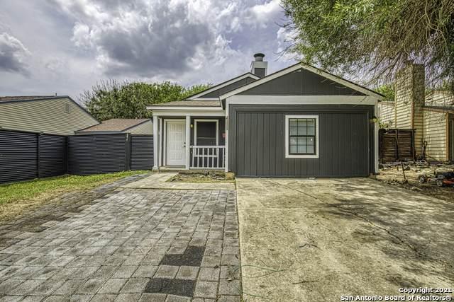 4111 Sunrise Terrace Dr, San Antonio, TX 78244 (MLS #1550977) :: EXP Realty
