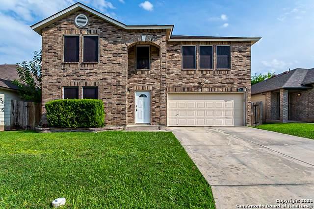 9038 Camino Rey, San Antonio, TX 78245 (MLS #1550979) :: The Gradiz Group