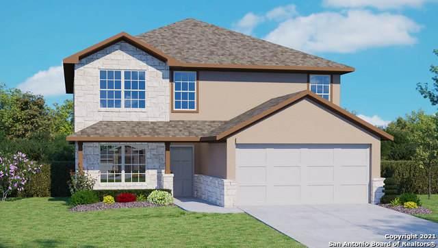 9620 Salers Springs, San Antonio, TX 78254 (MLS #1551075) :: Texas Premier Realty