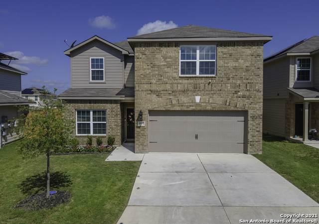 15251 Walcott Ridge, Von Ormy, TX 78073 (MLS #1551076) :: Exquisite Properties, LLC