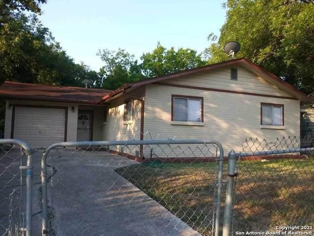 232 Aldama, San Antonio, TX 78237 (MLS #1551096) :: Phyllis Browning Company