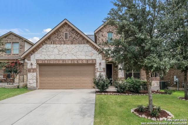 3711 Brittany Oaks, San Antonio, TX 78259 (MLS #1551111) :: Carter Fine Homes - Keller Williams Heritage