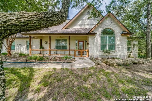423 Brookhollow, New Braunfels, TX 78132 (MLS #1551124) :: Santos and Sandberg