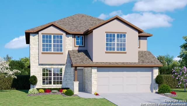14078 Coquina Bluffs, San Antonio, TX 78253 (MLS #1551128) :: Carter Fine Homes - Keller Williams Heritage
