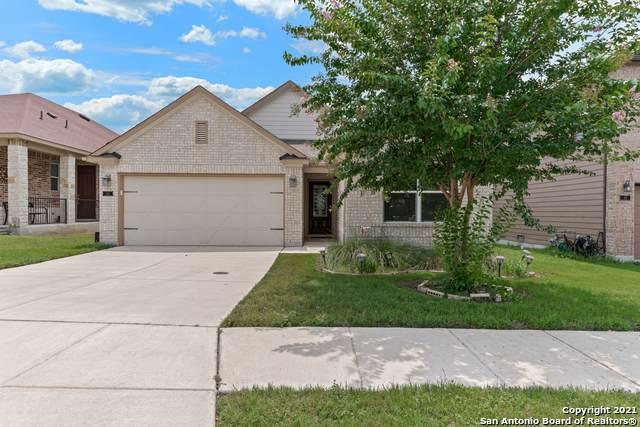 125 Rolling Crk, Boerne, TX 78006 (MLS #1551129) :: Texas Premier Realty