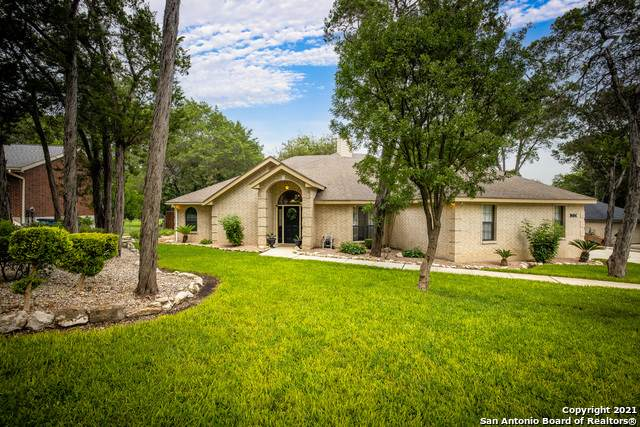 1044 Madeline St, New Braunfels, TX 78132 (MLS #1551219) :: Alexis Weigand Real Estate Group