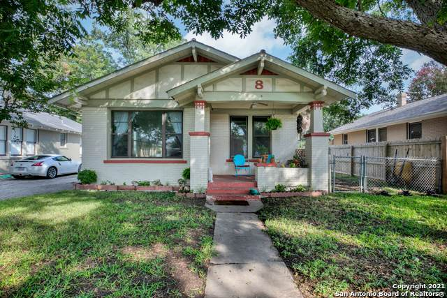 8 Herry Ct, New Braunfels, TX 78130 (MLS #1551222) :: The Glover Homes & Land Group