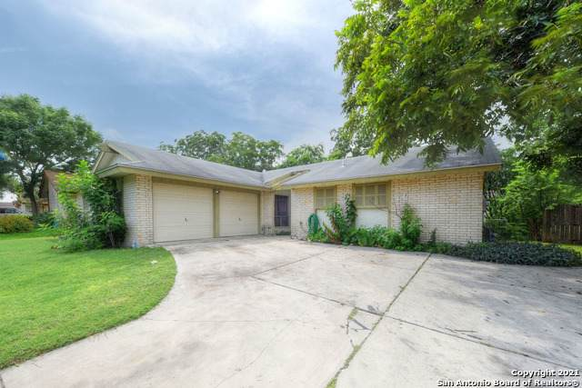 4331 Bayliss St, San Antonio, TX 78233 (MLS #1551283) :: Phyllis Browning Company