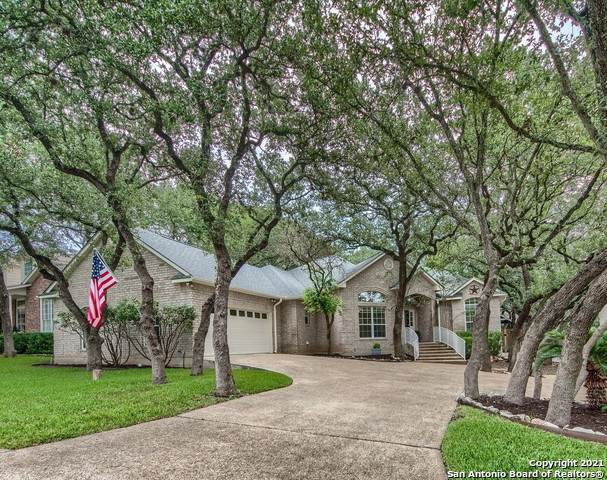18210 Crystal Ridge Dr, San Antonio, TX 78259 (MLS #1551304) :: Alexis Weigand Real Estate Group