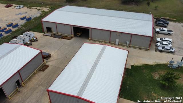 9746 Green Rd, Converse, TX 78109 (MLS #1551311) :: The Glover Homes & Land Group