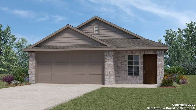 14003 Kenyte Row, San Antonio, TX 78254 (MLS #1551315) :: Carter Fine Homes - Keller Williams Heritage