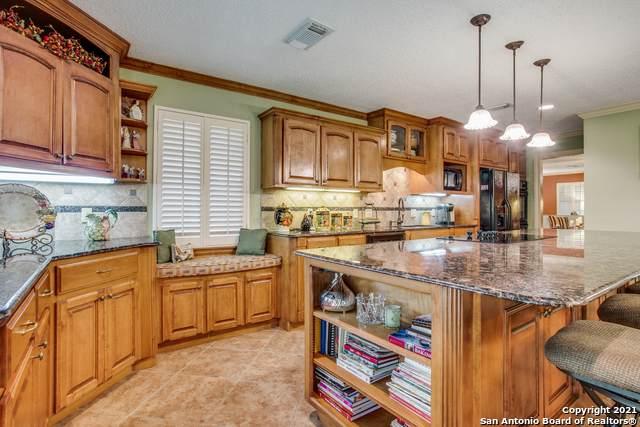 4409 Avenue J, Santa Fe, TX 77510 (MLS #1551342) :: The Glover Homes & Land Group