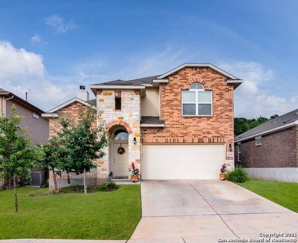 22610 Akin Nook, San Antonio, TX 78261 (MLS #1551440) :: EXP Realty