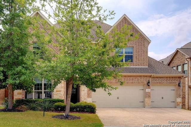 25718 Coreopsis, San Antonio, TX 78261 (MLS #1551482) :: Texas Premier Realty