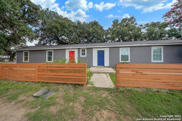 719 San Antonio St, Pleasanton, TX 78064 (MLS #1551485) :: EXP Realty