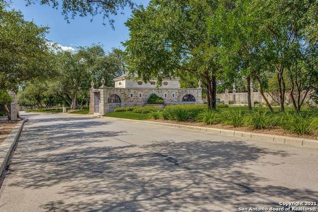 87 Simsbury, San Antonio, TX 78230 (MLS #1551499) :: Beth Ann Falcon Real Estate