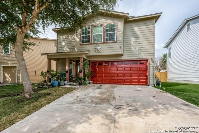 4331 Stetson Run, San Antonio, TX 78223 (MLS #1551537) :: The Lopez Group