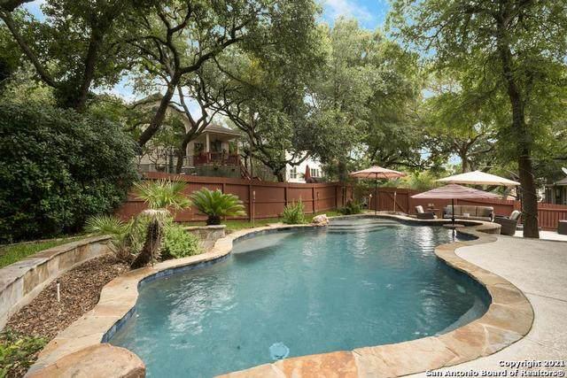 8915 Rio Sedona Dam, Helotes, TX 78023 (MLS #1551544) :: Alexis Weigand Real Estate Group