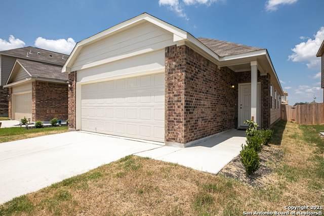 10455 Green Prairie, San Antonio, TX 78223 (MLS #1551554) :: Countdown Realty Team