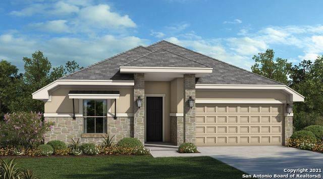 462 Foxtail Valley, Cibolo, TX 78108 (MLS #1551562) :: Beth Ann Falcon Real Estate