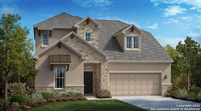 822 Swift Fox, Cibolo, TX 78108 (MLS #1551565) :: Beth Ann Falcon Real Estate