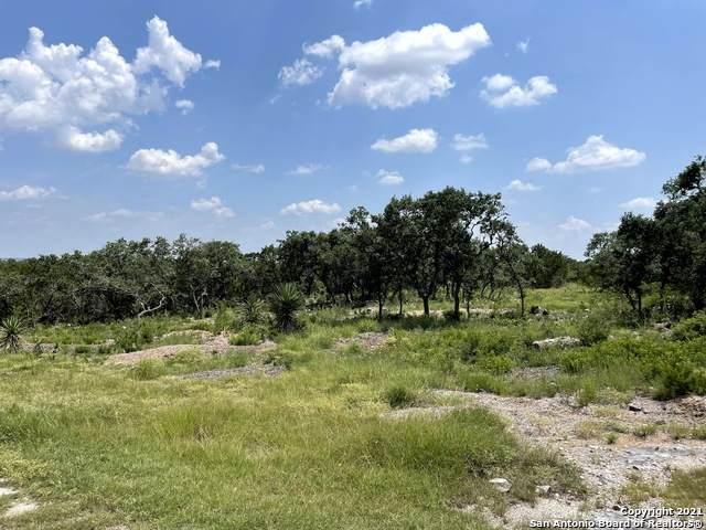 0000 County Road 2807, Mico, TX 78056 (MLS #1551723) :: Vivid Realty