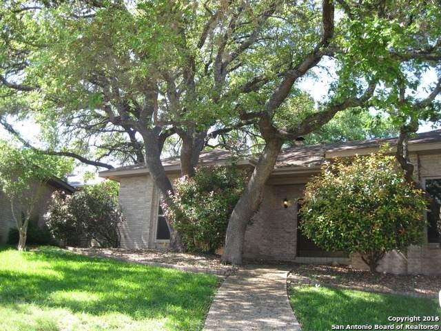 13427 Rockhampton St, San Antonio, TX 78232 (MLS #1551789) :: Alexis Weigand Real Estate Group