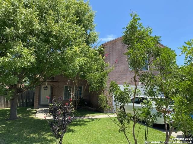 9503 Diamond Cliff Dr, Helotes, TX 78023 (MLS #1551823) :: Texas Premier Realty