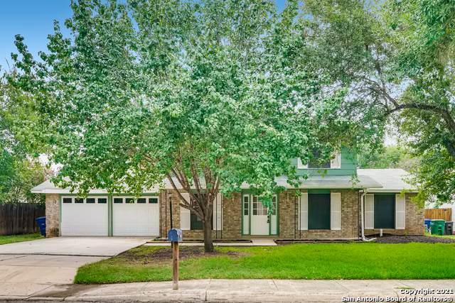 1326 Temple Sq, San Antonio, TX 78245 (MLS #1551866) :: The Glover Homes & Land Group