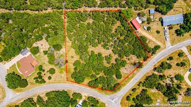 000 Creek Dr, Bandera, TX 78003 (MLS #1551916) :: Alexis Weigand Real Estate Group