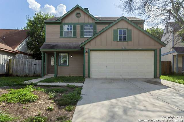 7507 Heathridge, San Antonio, TX 78250 (MLS #1551931) :: Countdown Realty Team