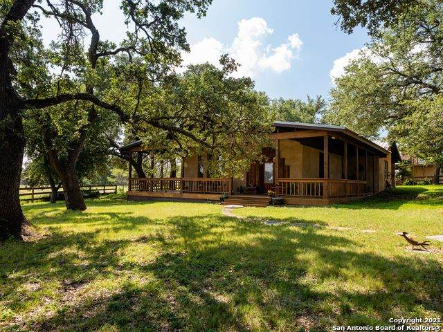 298 County Road 407, CHEROKEE, TX 76832 (MLS #1551966) :: The Lopez Group