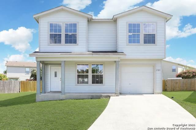 3723 Amber Gap, San Antonio, TX 78245 (MLS #1551988) :: Vivid Realty