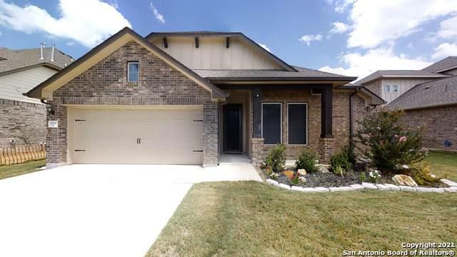 2032 Market Trail, Schertz, TX 78154 (MLS #1552100) :: The Glover Homes & Land Group