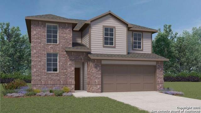 380 Pebble Creek Run, New Braunfels, TX 78130 (MLS #1552134) :: Phyllis Browning Company