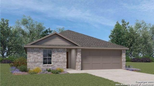 388 Pebble Creek Run, New Braunfels, TX 78130 (MLS #1552136) :: Phyllis Browning Company