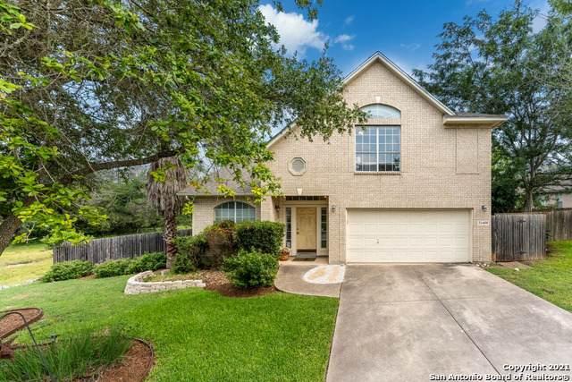 21466 Bubbling Crk, San Antonio, TX 78259 (MLS #1552148) :: Exquisite Properties, LLC