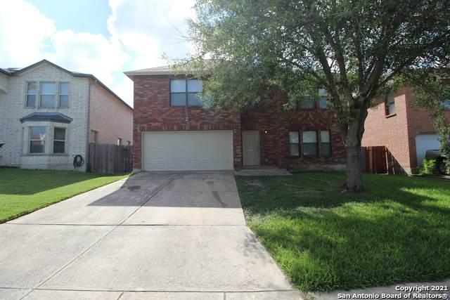 7627 Gander Park, Converse, TX 78109 (MLS #1552165) :: EXP Realty