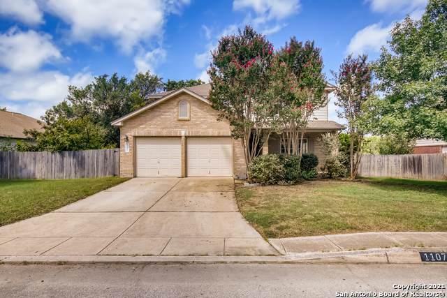 1107 Meadowalk, San Antonio, TX 78253 (MLS #1552167) :: Phyllis Browning Company